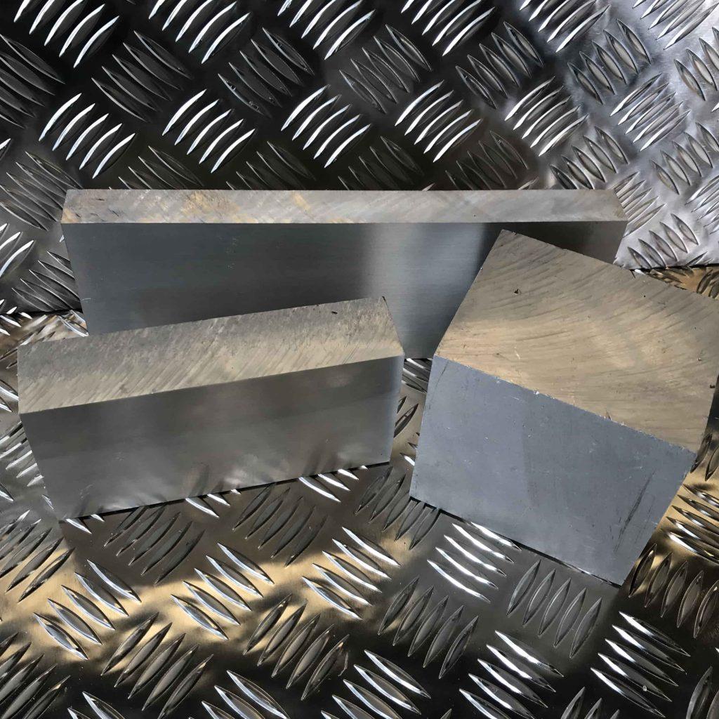 Example Aluminium Plate