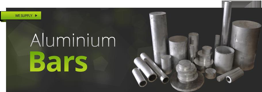 aluminium-bars